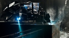 Dark Knight Set to Control Drones from Batcave in 'Batman vs. Superman'