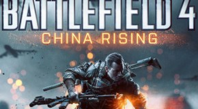Two New Battlefield 4 Videos Showcase China Rising DLC Gadgets and Weapons