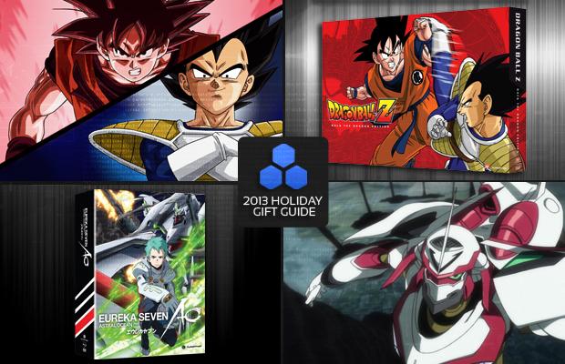 Best Anime Box Sets