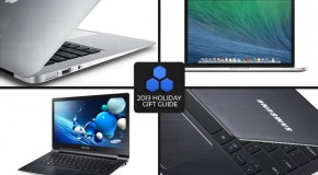 2013 Holiday Gift Guide: The 10 Best Laptops