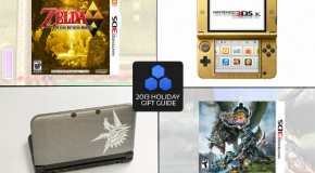 2013 Holiday Gift Guide: The 10 Best Nintendo 3DS Games