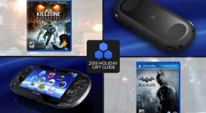 2013 Holiday Gift Guide: The 10 Best PS Vita Games