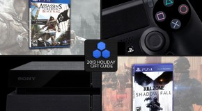 2013 Holiday Gift Guide: The 10 Best PS4 Games