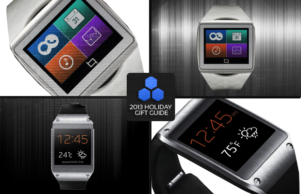 Best Smartwatches 2013