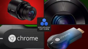 2013 Holiday Gift Guide: The 10 Best Tech Stocking Stuffers
