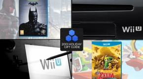2013 Holiday Gift Guide: The 10 Best Nintendo Wii U Games