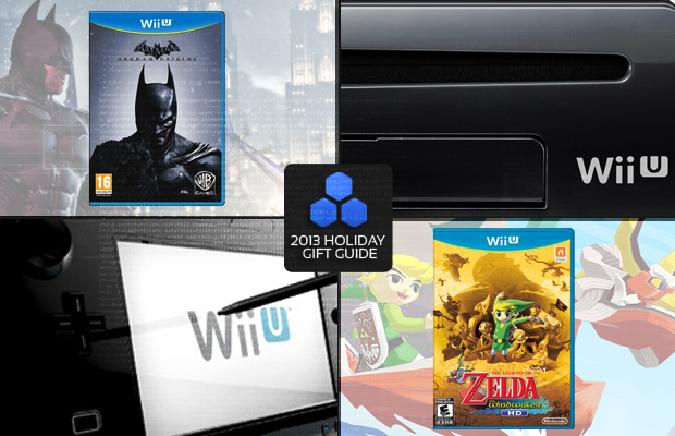 Best Wii U Games : Holiday gift guide the best nintendo wii u games