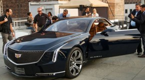 Cadillac Elmiraj Coupe Delayed Indefinitely