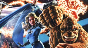 'Fantastic Four' Reboot Will Begin Shooting March 2014