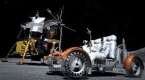 New Gran Turismo 6 Trailer Teases Moon Racing