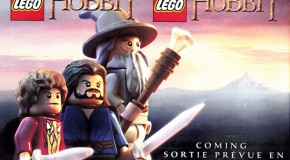 LEGO The Hobbit Video Game in Development?