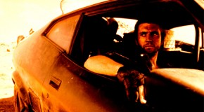 'Mad Max: Fury Road' Riding into Theaters May 2015