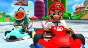 Mario Kart Arcade GP DX Coming to U.S. Arcades Next Year