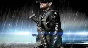 Metal Gear Solid V: Ground Zeroes Targeted for Spring 2014 release