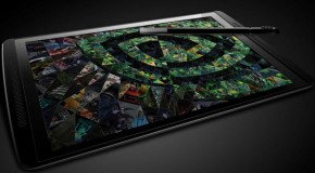 NVIDIA Unveils EVGA Tegra Note 7 Tablet with Stylus
