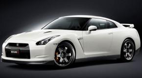 Nissan GT-R Nismo Images Leak