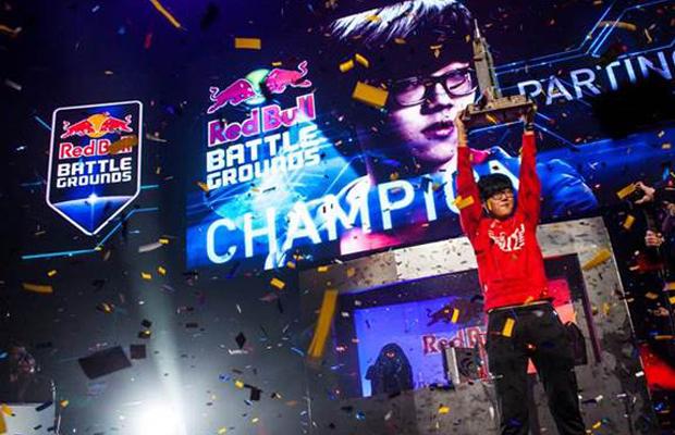 Red Bull Esports 2013