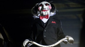 Lionsgate Moving Forward With 'Saw 8'