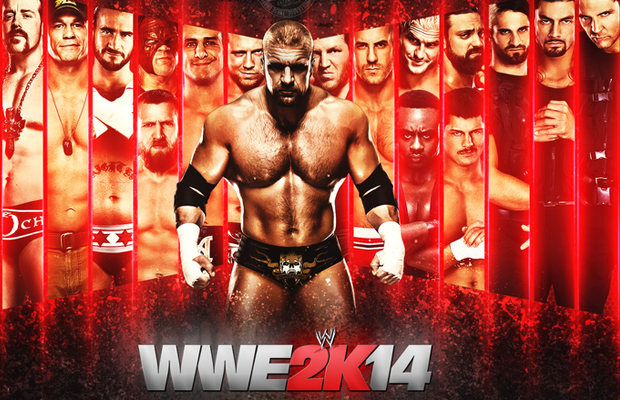 WWE 2K14 Conclusion