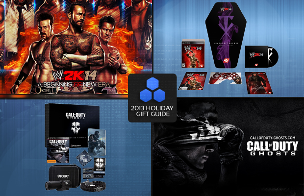 Best Gaming Special Editions