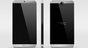 HTC Two Concept Makes for Awesome-Looking One Successor