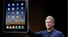 Is Apple Testing Production on Bigger-Screened iPads?