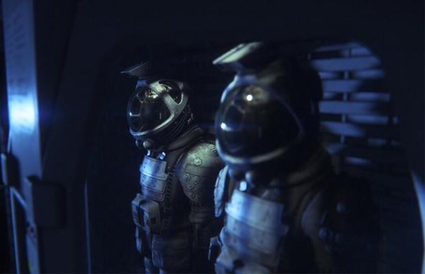 Aliens Isolation