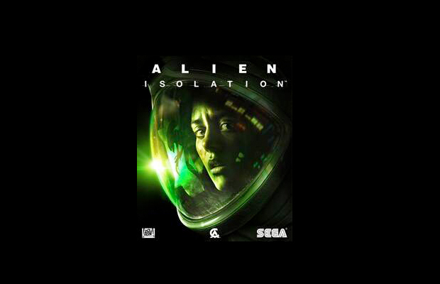 Aliens Isolation Box Art