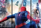 Full-Length 'Amazing Spider-Man 2′ Trailer Electrifies with Web-Slinging Action