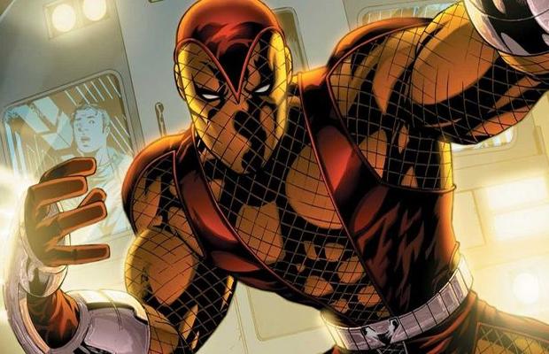 GliderMan's Fan Cast For SPIDER-MAN Under Marvel Studios