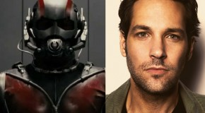 Paul Rudd in Negotiations to Play Marvel's 'Ant-Man'