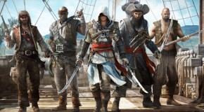 Ubisoft Seeks Direction for Assassin's Creed 5 by Surveying Fans