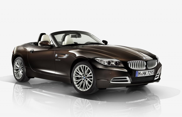 BMW Z4 Pure Fushion Package