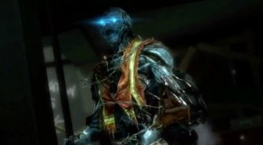 'Call of Duty Online' Cyborg Zombies Mode Details & Gameplay Leak