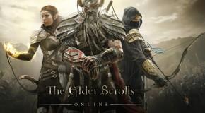 The Elder Scrolls Online Gets Official Release Date