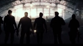 'The Expendables 3' Teaser Trailer Introduces the Entire Gang