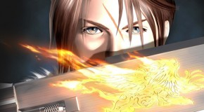 Square Enix Makes Final Fantasy 8 HD Available For PC