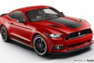 Ford Mustang Mach 1 Rendering Hits the Net