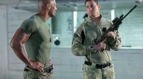 Channing Tatum Teased for 'G.I. Joe 3' Return