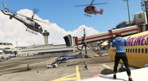 New GTA Online Update Features Capture Mode & Other Cool Updates