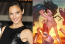 'Fast & Furious' Star Gal Gadot Cast as Wonder Woman in 'Batman vs Superman'
