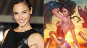 'Fast & Furious' Star Gal Gadot Cast as Wonder Woman in 'Batman vs Superman'