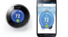 Google Working on Nest-Like Thermostat Service Called 'EnergySense'