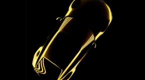 Kia Sports Car Concept Teased Ahead of 2014 Detroit Auto Show