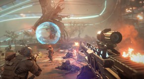 New 'Killzone: Shadow Fall 'Update Brings Tons of Features