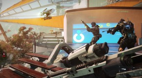 Killzone: Shadow Fall Multiplayer Free for PS Plus Members This Weekend