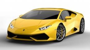Several Lamborghini Huracan Photos Leak Online