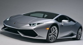 Lamborghini Huracan LP 610-4 Official Video Showcases Supercar
