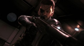 MGS V: The Phantom Pain and Ground Zeroes Being Released Separately