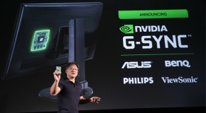 NVIDIA G-Sync Set to Revolutionize PC Monitor Performance